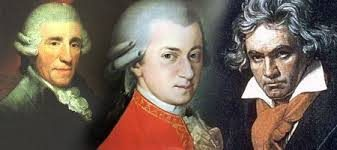 Classicismo musicale: Beethoven, Mozart e Haydn – Ricerca