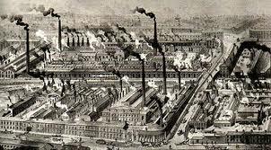 industrializzazione