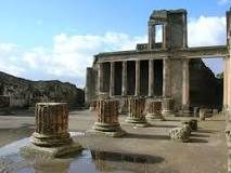 Pompei ed Ercolano – Ricerca
