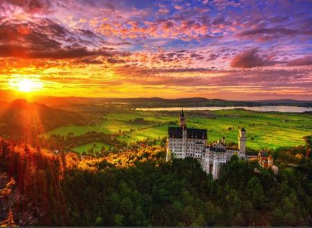 La Regione Germanica – Presentazione