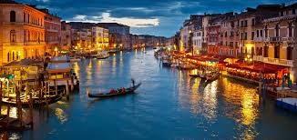 Venezia: Storia e Monumenti – Ricerca