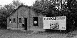 Campi di Concentramento in Italia – Ricerca