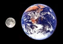 La Luna e la Terra – PowerPoint