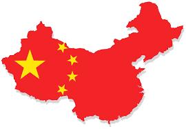 Cina: Territorio, Popolazione, Città, Economia – Schema