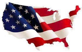 Stati Uniti: Territorio – Popolazione – Economia – Città | Schema CMap completo