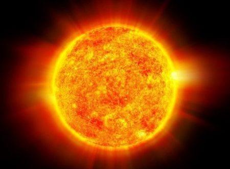 Sole – Riassunto con struttura e caratteristiche