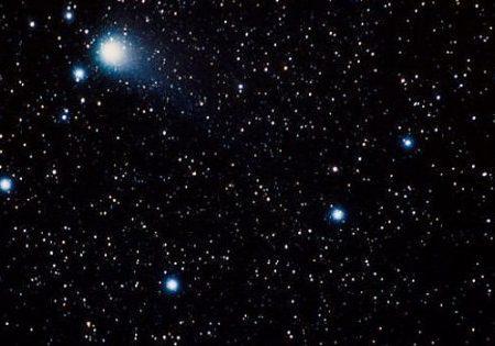 Le Stelle – Nascita, vita e morte delle stelle – Riassunto